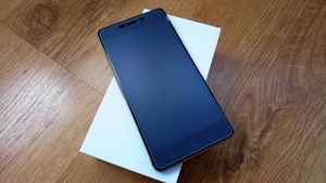 Xiaomi redmi 4 gray 2/16gb