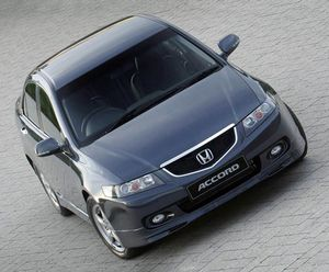 Запчасти на хонда аккорд 7. Honda Accord.