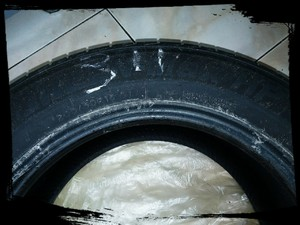 Продам шины LingLong green-max 205/60 R15 91V