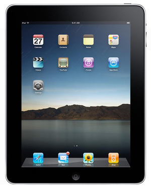 Apple iPad 64Gb WiFi+3G