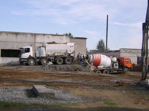 Бетон в жлобине купить вес легкого бетона